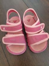 Sandale, adidas,23
