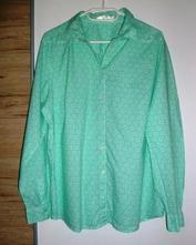 Koselova bluzka, bonprix,46