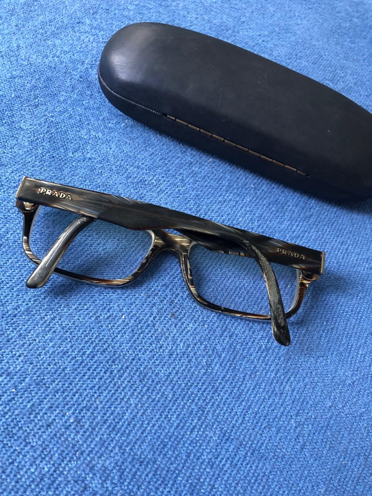 4a1609a38 Prada okuliare, - 26,99 € od predávajúcej dianka3333   Detský bazár ...
