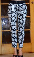 Módne dámske nohavice, 36 - xxxl