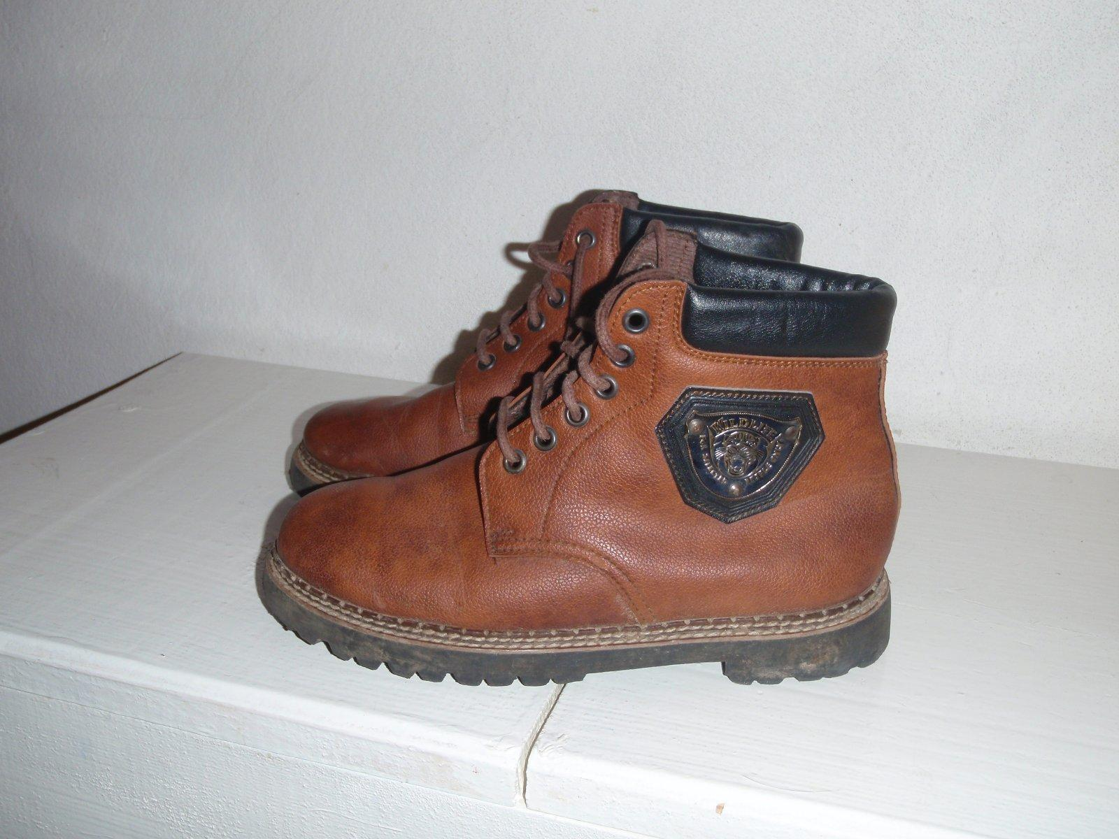 Topánky na turistiku 4e8dc2c6282