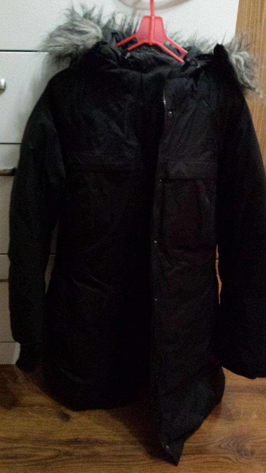 c57e980d0f North face arctic parka - dámsky páperový kabát
