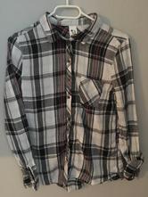 Košeľa, c&a,158