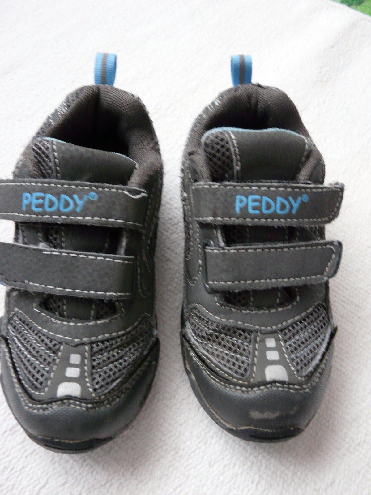 Športová obuv pre chlapca 69f751953d3