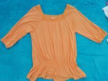 Bavlnené tričko, okay,44