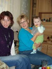 Mamine kolegine