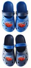 Sandále cars modré a tmavomodré, disney,23 - 34