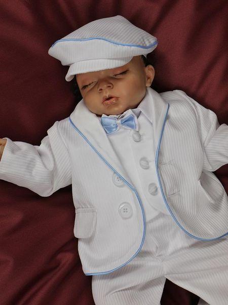 714fdb2f2ee9 Oblečenie na krst pre chlapca - Album používateľky detskesaty - Foto 2