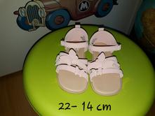 Sandalky, h&m,22