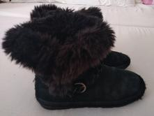 Detské čižmy a zimná obuv   Čierna - Strana 118 - Detský bazár ... 57ee4625316
