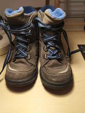 Zimné topánky, superfit,25