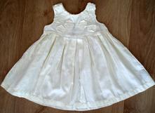 Bavlnené šatičky, h&m,86