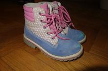 Zimné topánky venice veľ. 28, deichmann,28