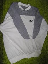 284. panský pulóver s dl. ruk., adidas,l