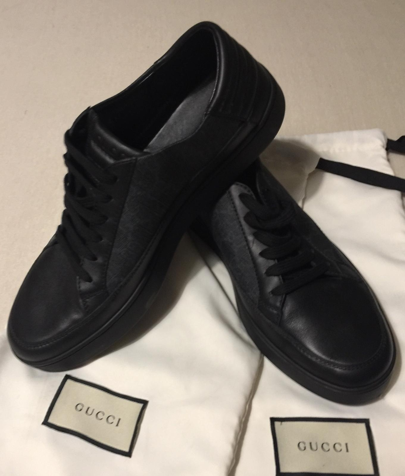 Topánky tenisky gucci 8cad3b7239b