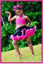 Tutu sukňa,dolly štýl,rozne farby a velkosti, <50 - 188