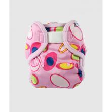 Petit lulu vrchné nohavičky xl - ružové oválky, petit lulu,11 kg - 25 kg