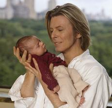 David Bowie  - Lexi ( * 2000 )