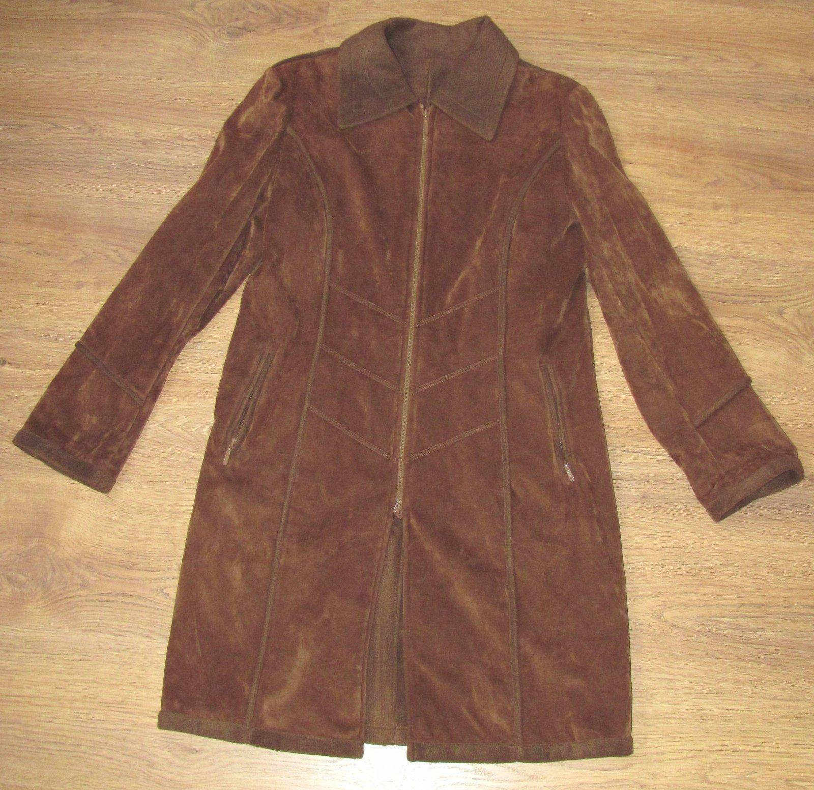 988582920 Prechodný kabát - veľkosť s/m, s - 10 € od predávajúcej jamka710 | Detský  bazár | ModryKonik.sk
