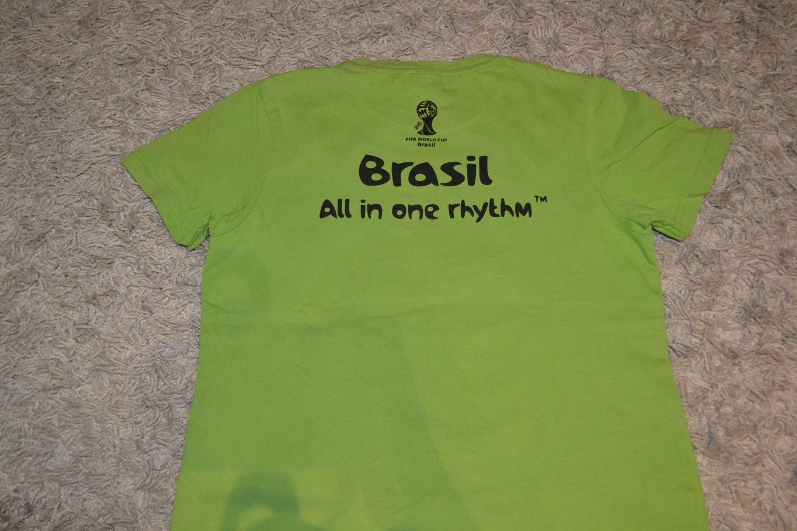 Brasil pozeraním