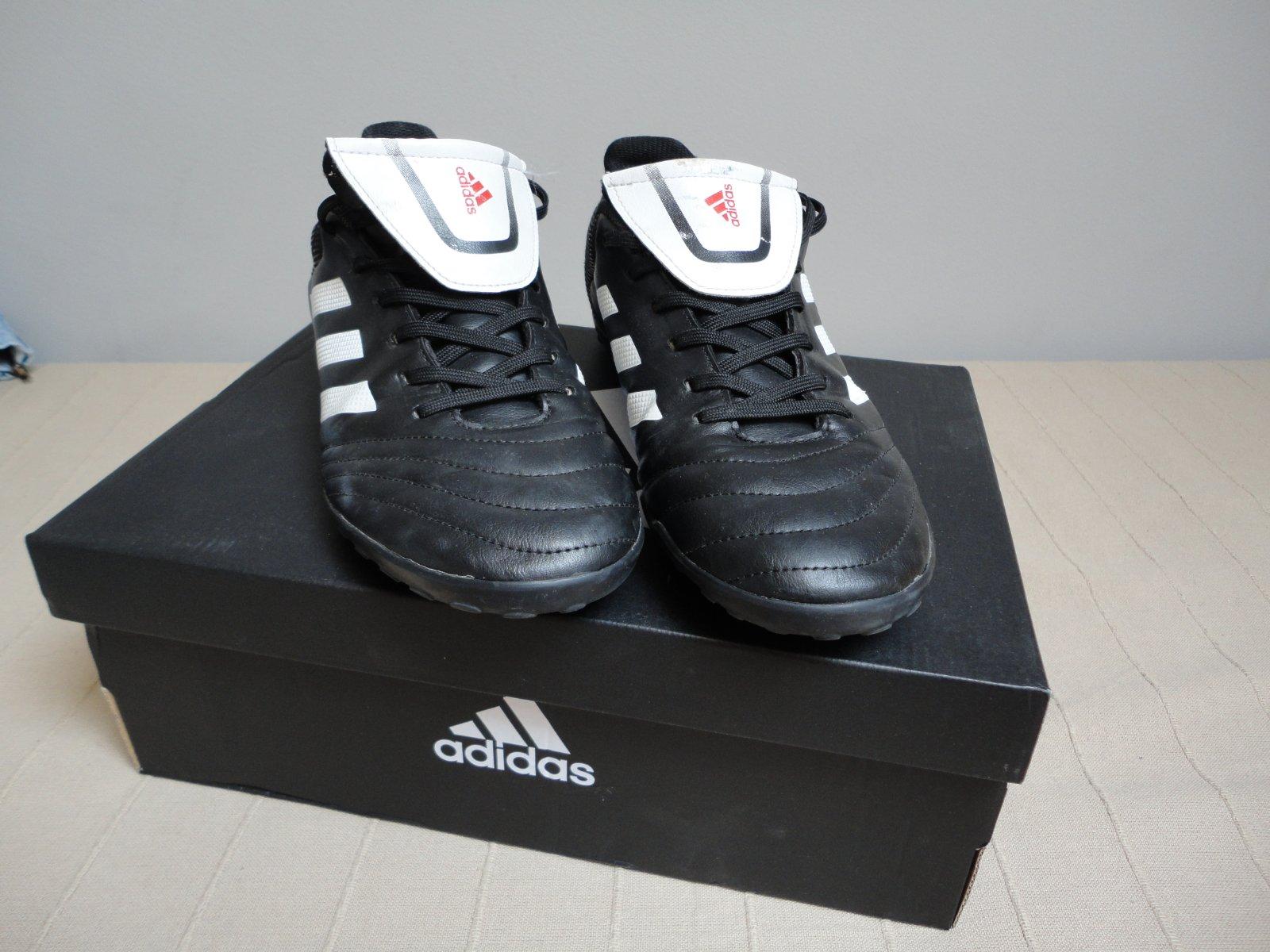d2c2763c5 Pánske turfy - adidas copa 17.4 - uk42,5, adidas,42 - 35 € od predávajúcej  janna75 | Detský bazár | ModryKonik.sk