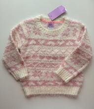 Teply sveter, f&f,86