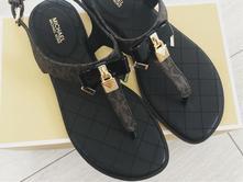 Krásne michael kors sandálky, originál, doklad, 37 / 38