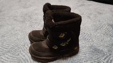 Zimné topánky loap frost kid vel. 29, loap,29
