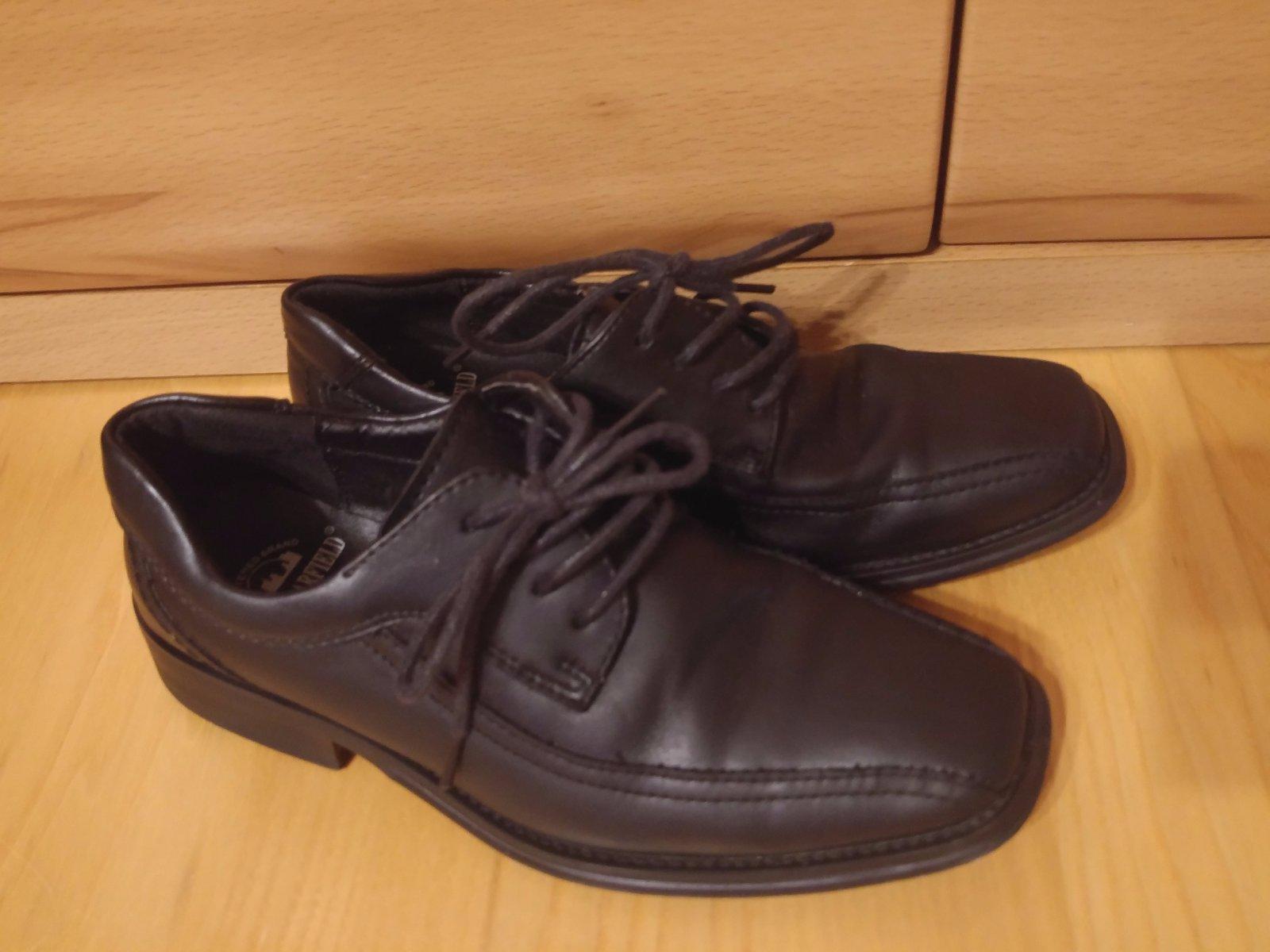 Topánky č. 32 f34843fae8d