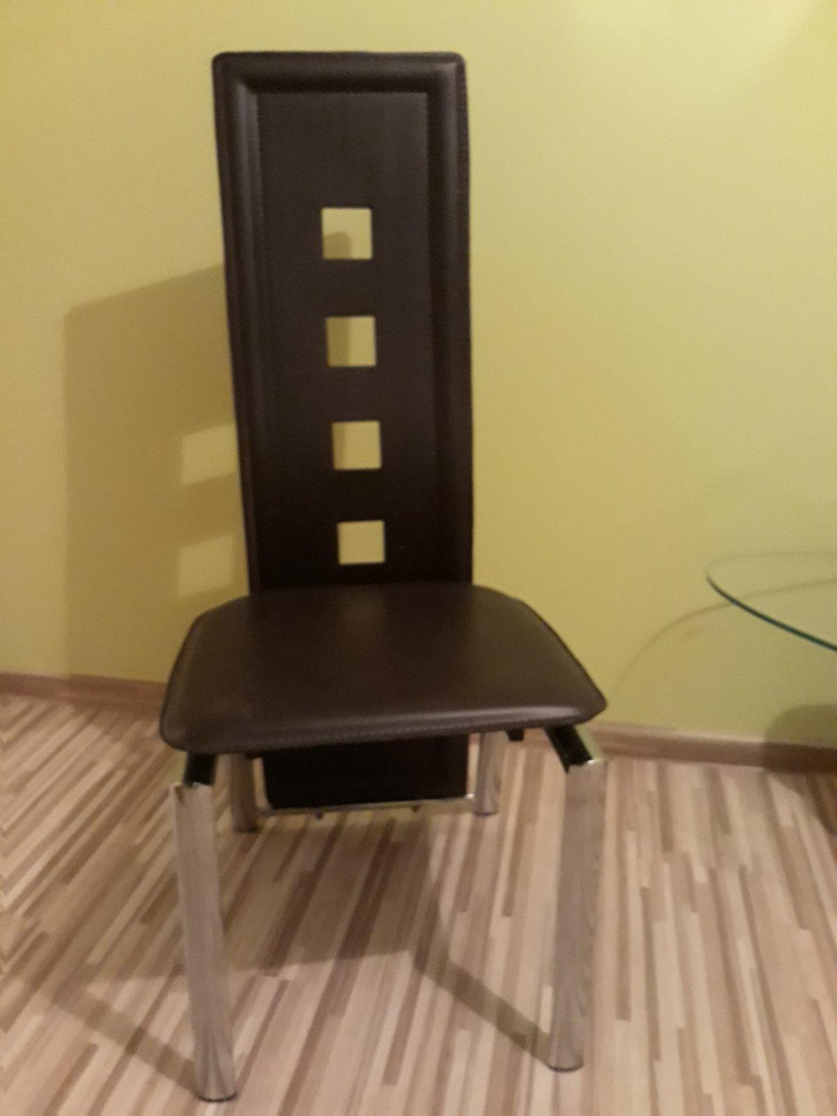 998fea37a54b Predám 4 stoličky