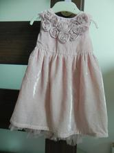 Šaty, h&m,80