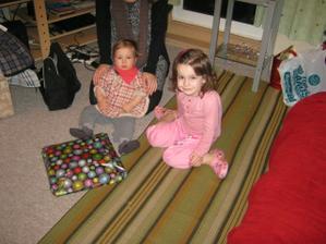 Sesternicka cez 2 koleno:-))