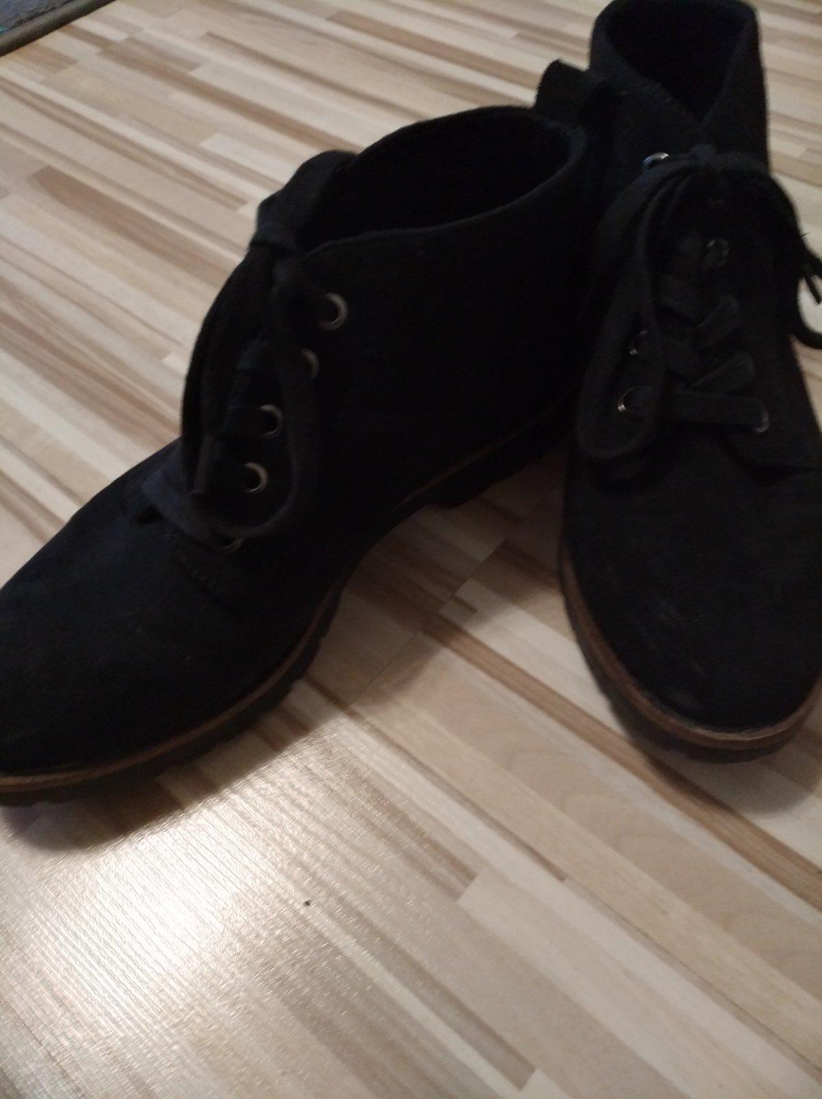 965179d35d Damske prechodné topánky