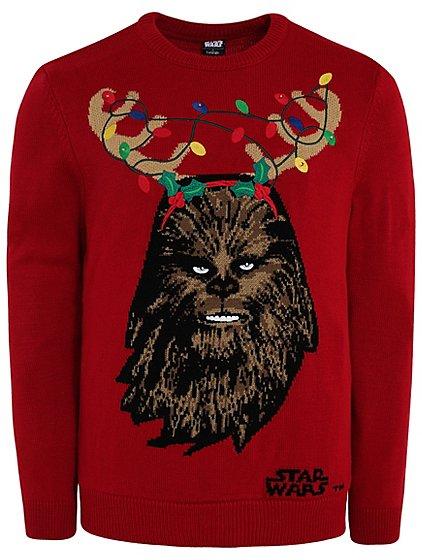 63e73a7a9120 George pánsky vianočný svietiaci sveter