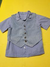 22366dbba144 Detské košele a blúzky s krátkym rukávom   Handmade - Detský bazár ...
