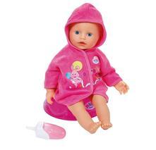 Bábika baby born učím sa na nočník 823460,