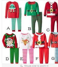 Vianočné pyžamká 80-116, 80 - 116