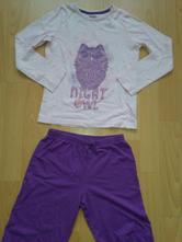 Balnené pyžamko, f&f,122