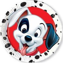 Party taniere 101 dalmatinci,