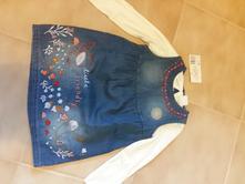 Šaty nové, f&f,86