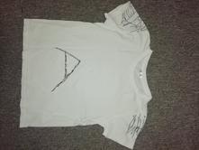 Tričko, pepco,122