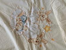 Posteľné prádlo, periny, uterák, plienky, 90,130