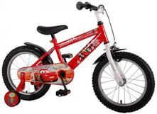Detský bicykel cars 16 ,
