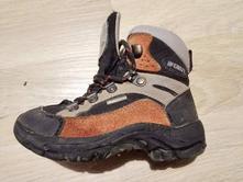 Detské turistické topánky, mckinley,26