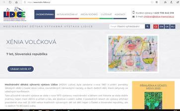 25-06-2019´Xenky získala diplom z MDVV Lidice / CZ