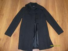 Čierny kabát fandf, 36
