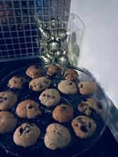 Vianočné cookies 🎄🍪