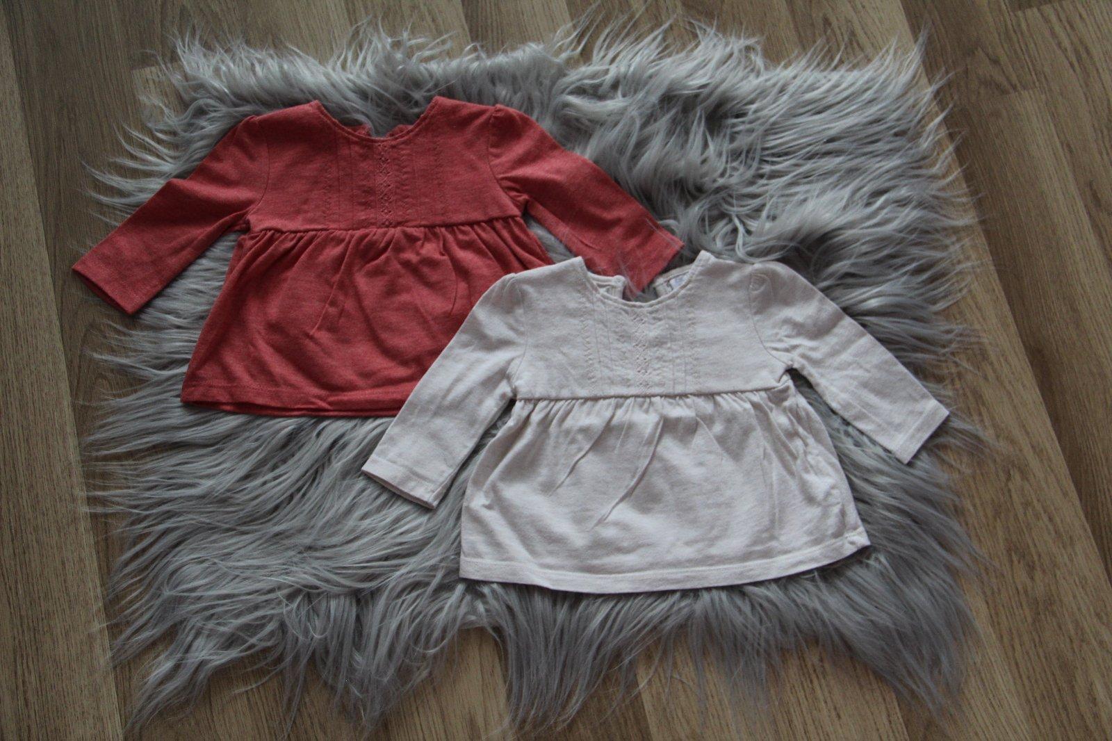 274d8482f852 Krásne blúzky  tuniky pre dievčatko