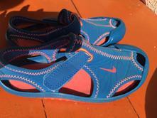 Nike sandálky 27-28, nike,28