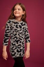 Pulovrove animal šaty next, next,98 - 170